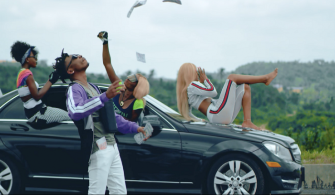 MUSIC & VIDEO: Mayorkun – Posh (Prod. Kiddominant)
