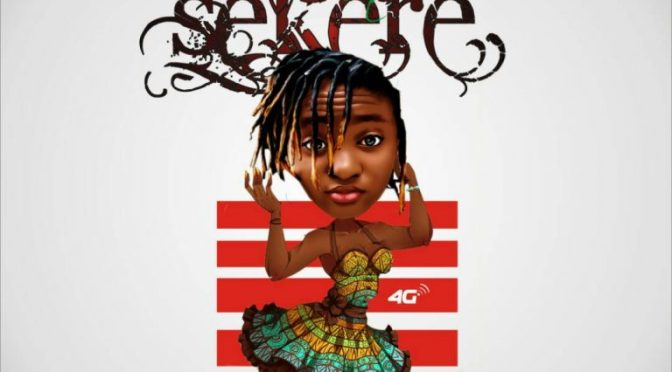MUSIC: UNIQUE – 'SEKERE' Prod. By MG Beats