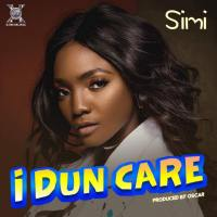 #DOWNLOAD MUSIC: SIMI - I DUN CARE