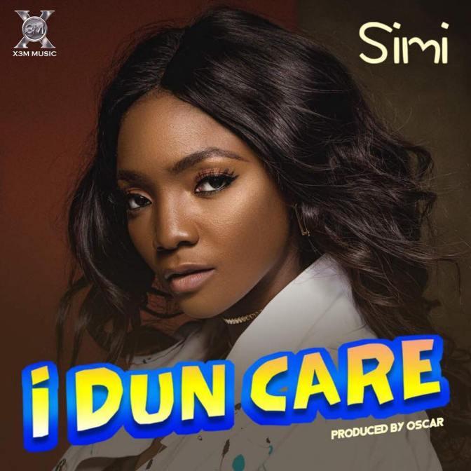#DOWNLOAD MUSIC: SIMI – I DUN CARE