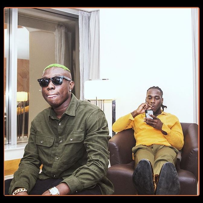 WATCH VIDEO: Zlatan Ibile x Burnaboy – Killin' Dem
