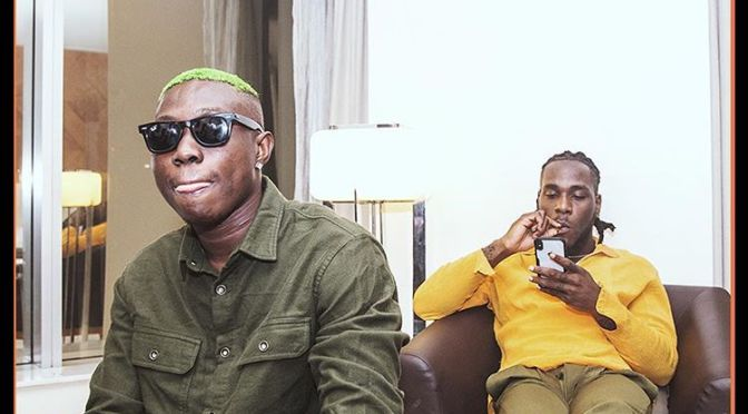 WATCH VIDEO: Zlatan Ibile x Burnaboy – Killin' Dem