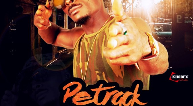 "MUSIC: Petrack – ""Ghetto Soldier"""