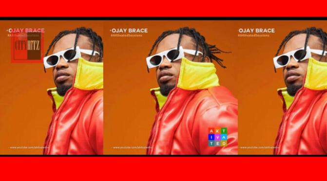 #CityHitz Music: @iamojaybrace – Gobe | Cover