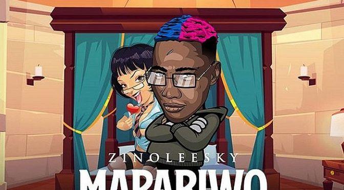 Music: Zinoleesky – Mapariwo
